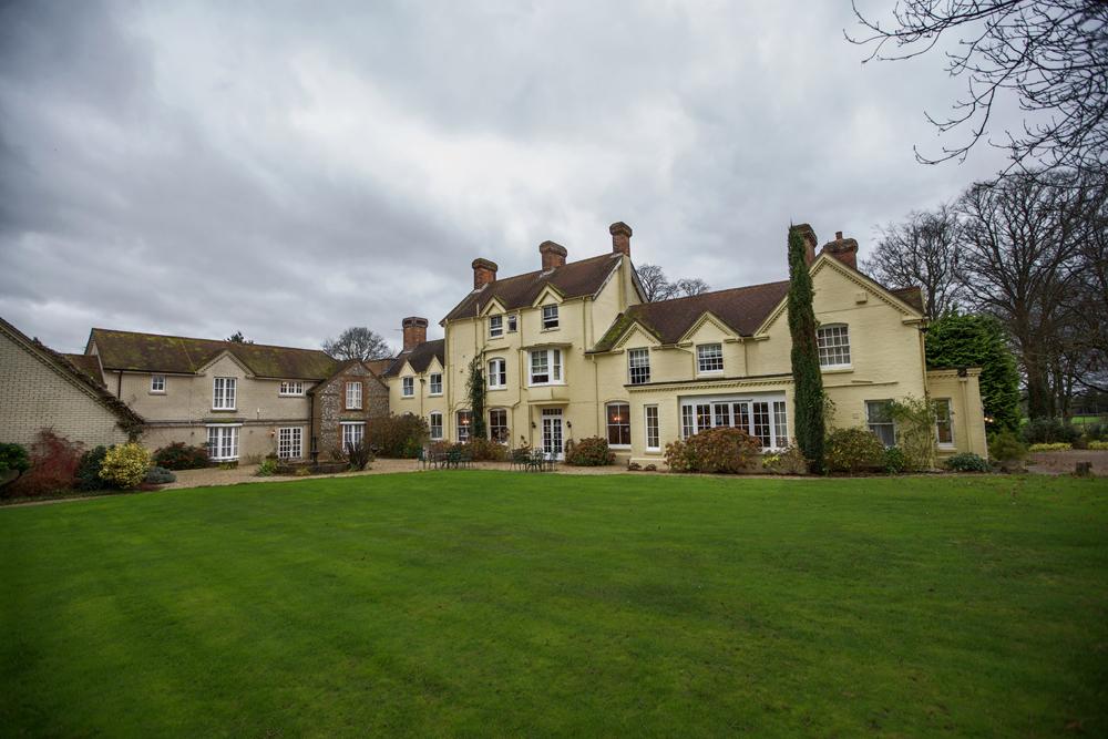 Esseborne Manor | Andover, Hampshire