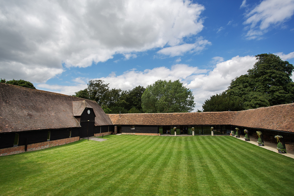 Lains Barn | Wantage, Oxfordshire