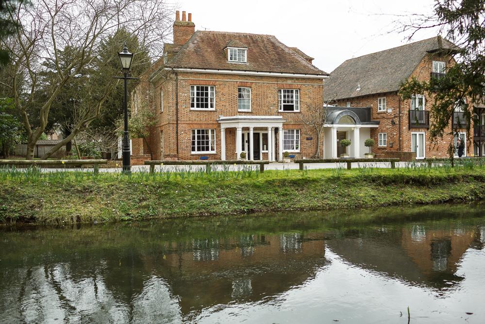 Newbury Manor Hotel | Newbury, Berkshire