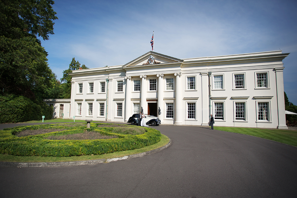 Northcote House | Ascot, Berkshire