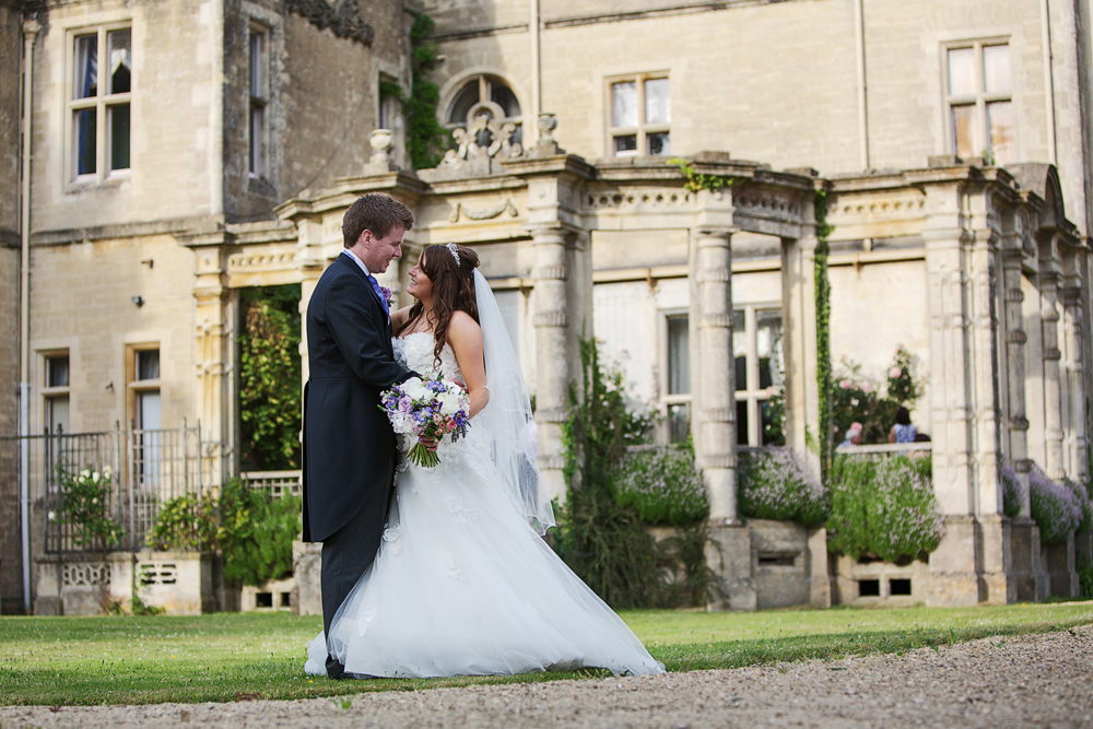 Orchardleigh House | Frome, Somerset
