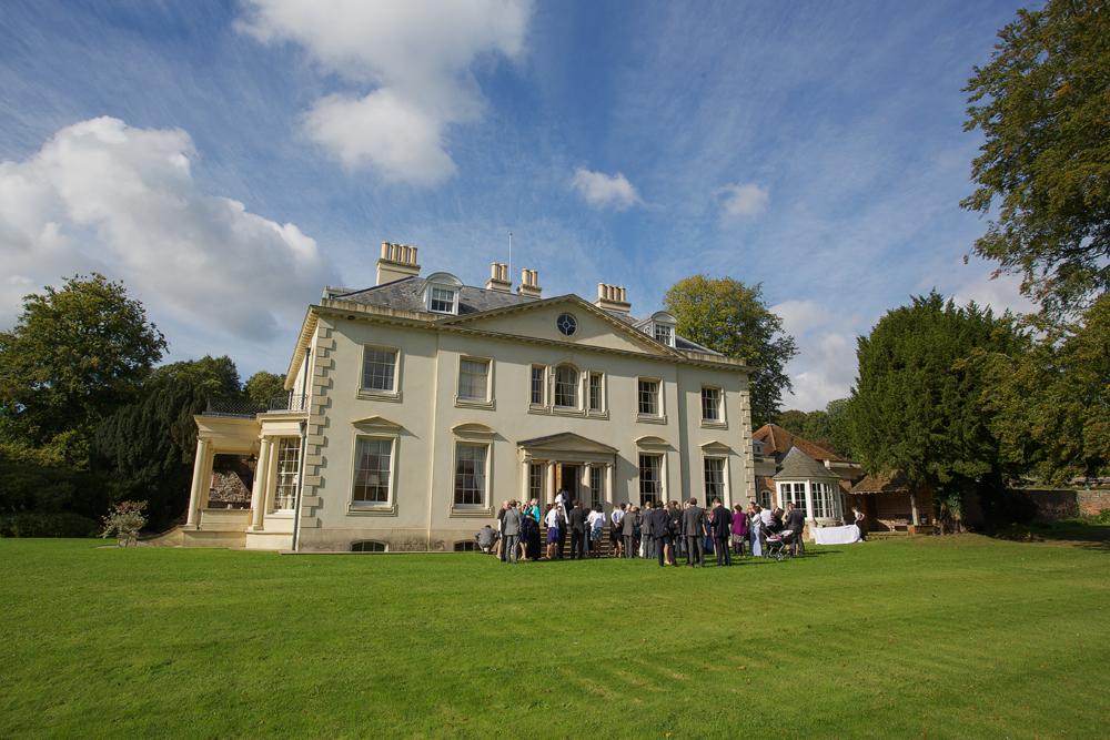 Rockley Manor | Marlborough, Wiltshire