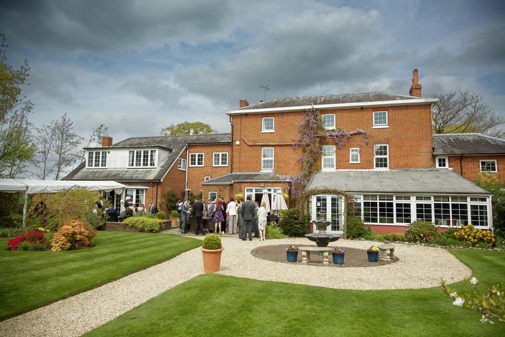 The Mill House Hotel | Swallowfield, Reading, Berkshire
