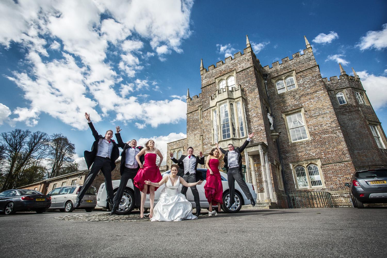Donnington Grove Wedding Venue Newbury Berkshire