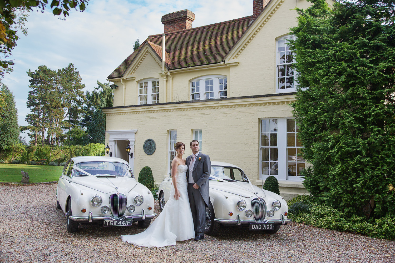 Esseborne Manor Wedding Venue Photographer