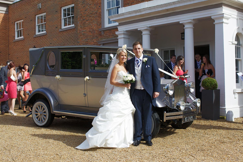 Highfield Park Wedding Venue photographer