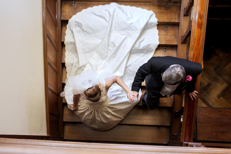Marlston House Wedding Photographer