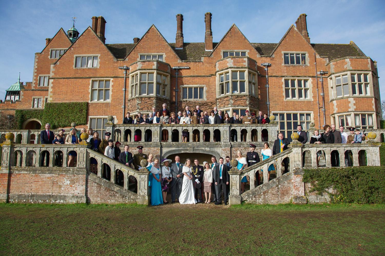 Marlston House  Wedding Venue Photographer
