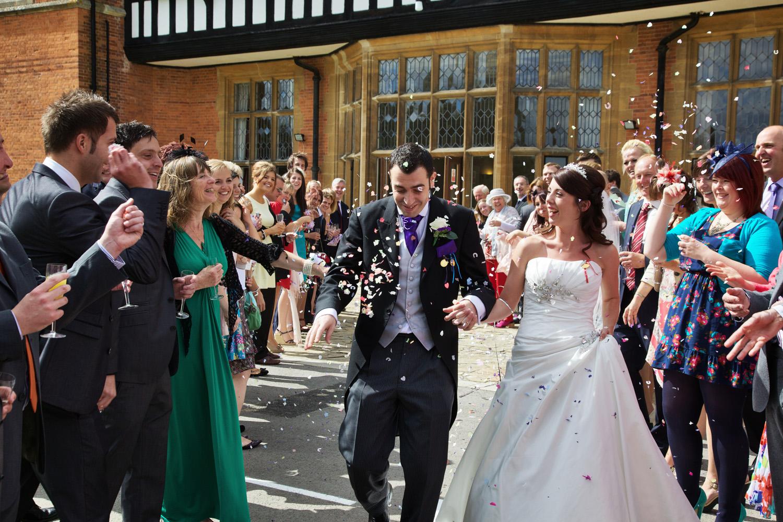 Mill Hall Wedding Photographer Newbury Berkshire