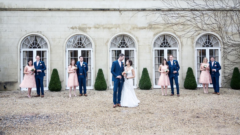 Northbrook Park Wedding Photographer Hampshire
