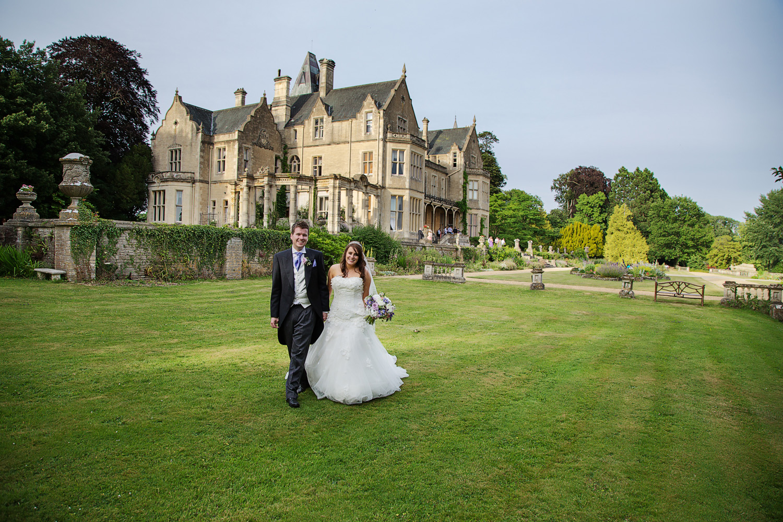 Orchardleigh House Somerset Wedding Photographer