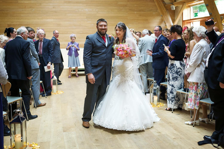 Sheepdrove Wedding Venue Photographer