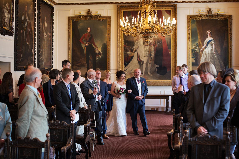 Windsor Guildhall Wedding Venue Berkshire Photographer