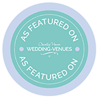 Featured on Country House Weddings