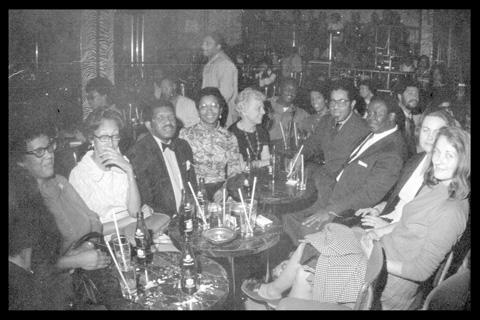Ed Carpenter and Friends of Harlem Prep