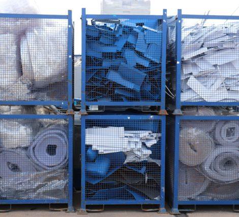 VANDEN RECYCLING VALUES PLASTIC WASTE -