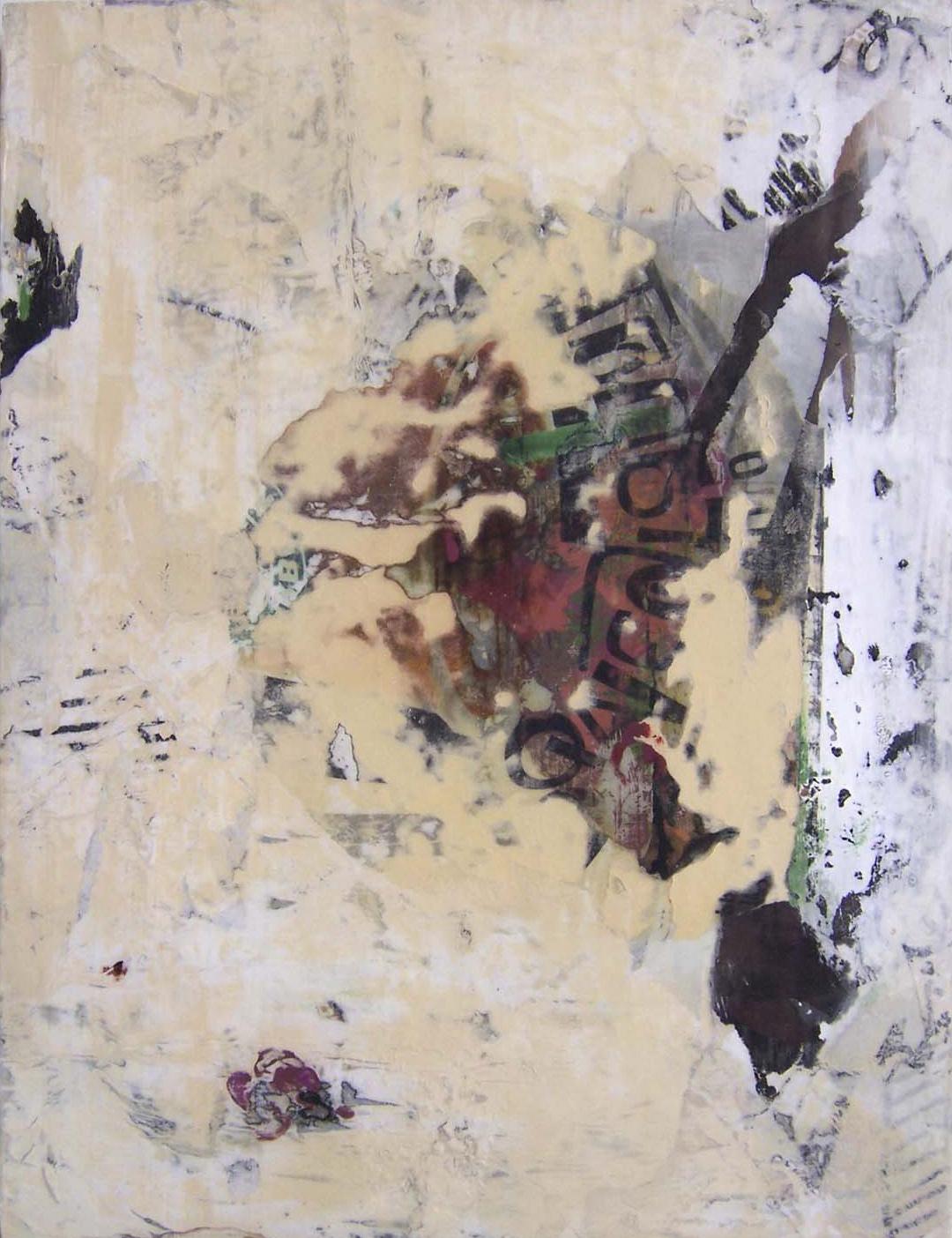 Fresh Paint, 2007