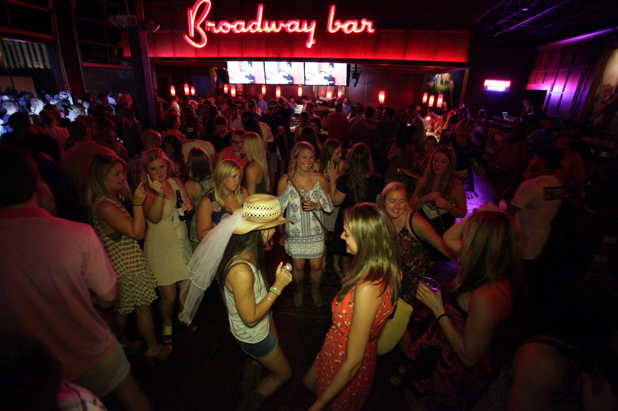 Nashville Rooftop - Crazy Town