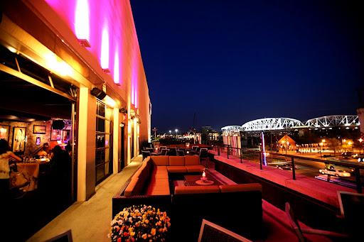 Nashville Rooftop - Hard Rock Cafe