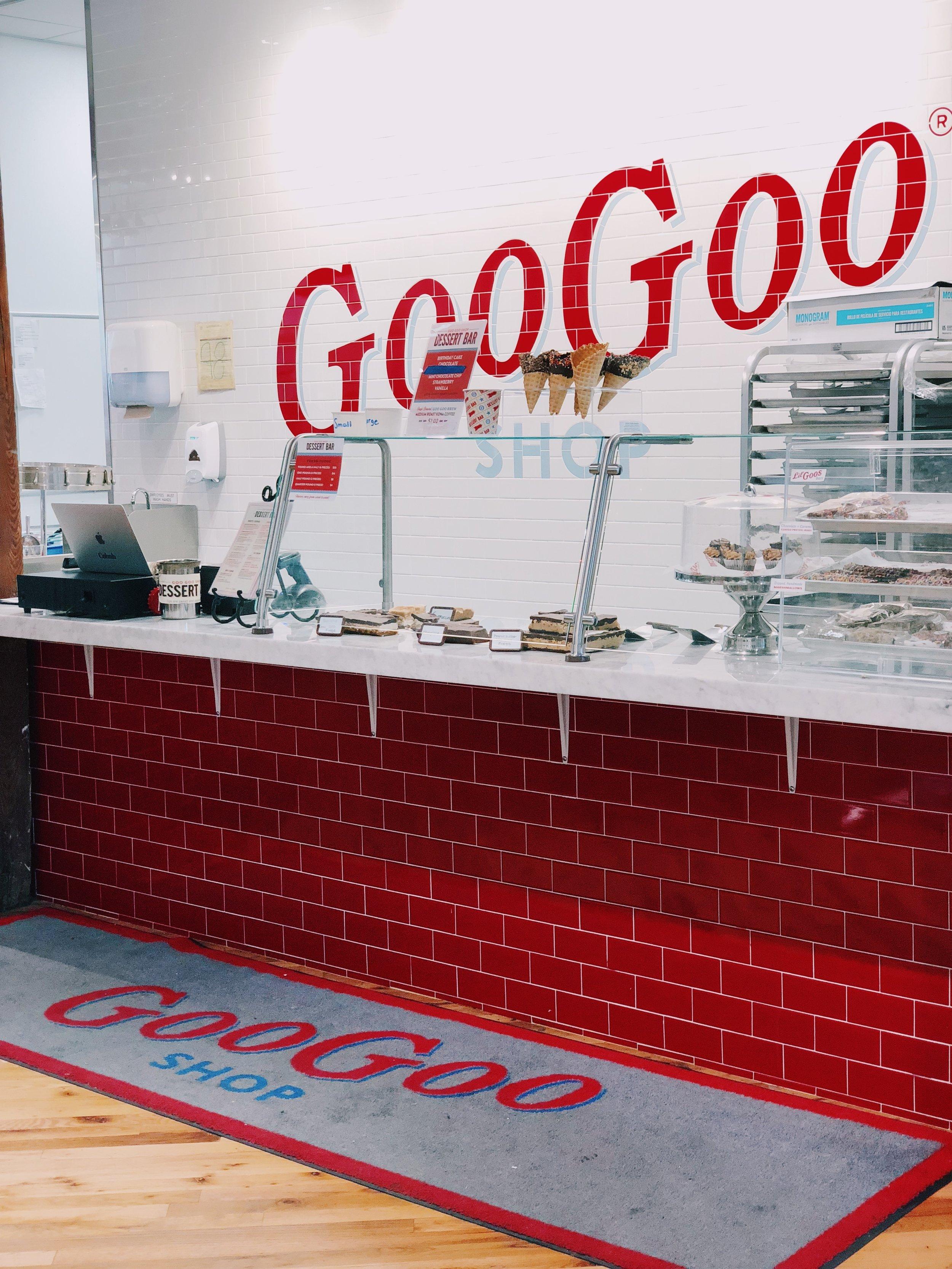 Goo Goo Cluster - Nashville, TN