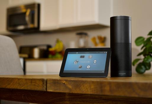 Home Automation meets Voice Control