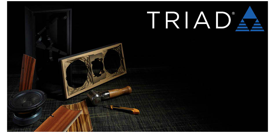 Triad Speaker