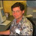 Jay Klopfenstein, STEM advisor