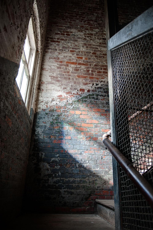Abandoned Silk Mill_Boise Photographer_Window.jpg