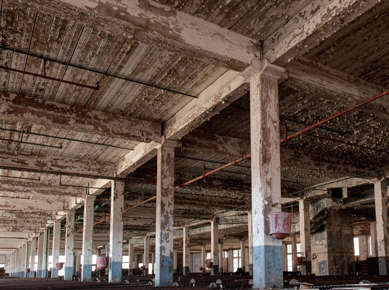 Abandoned Silk Mill_Boise Photographer-4.jpg