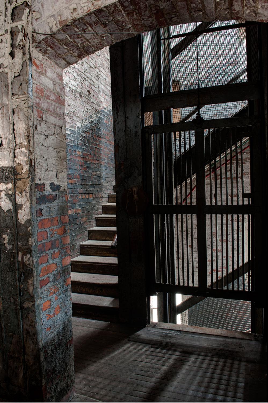 Abandoned Silk Mill_Boise Photographer-10.jpg