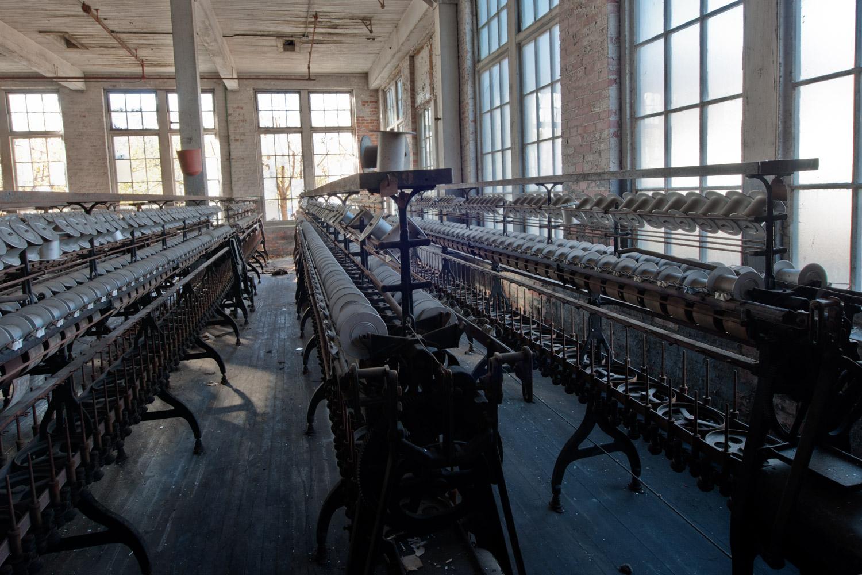 Abandoned Silk Mill_Boise Photographer-11.jpg