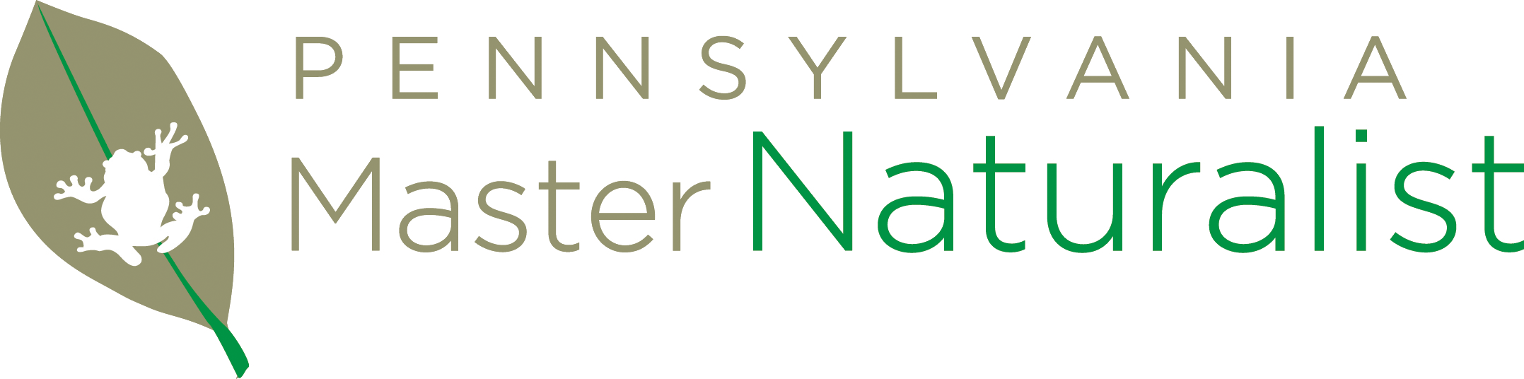 Pennsylvania Master Naturalist