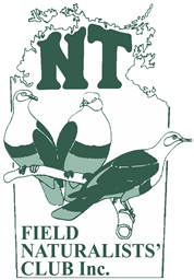 NT Field Naturalists' Club Inc.