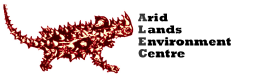 The Arid Lands Environment Centre (ALEC)