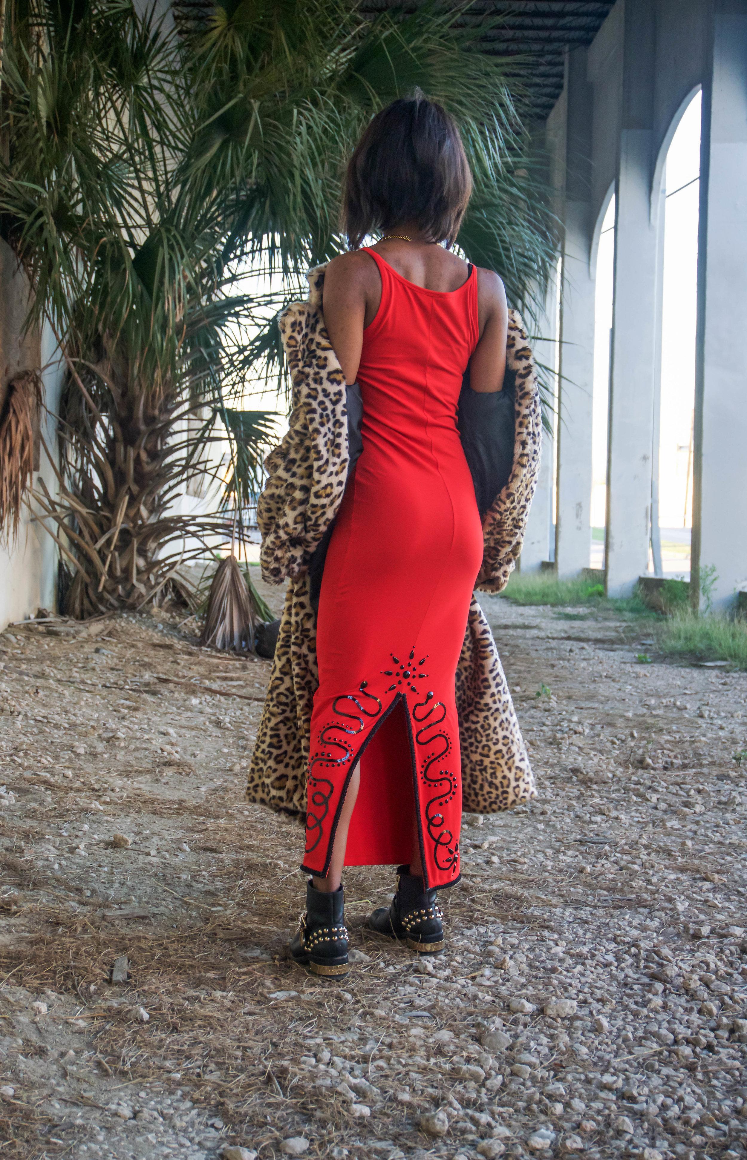 ASOS Bodycon Dress - Petite