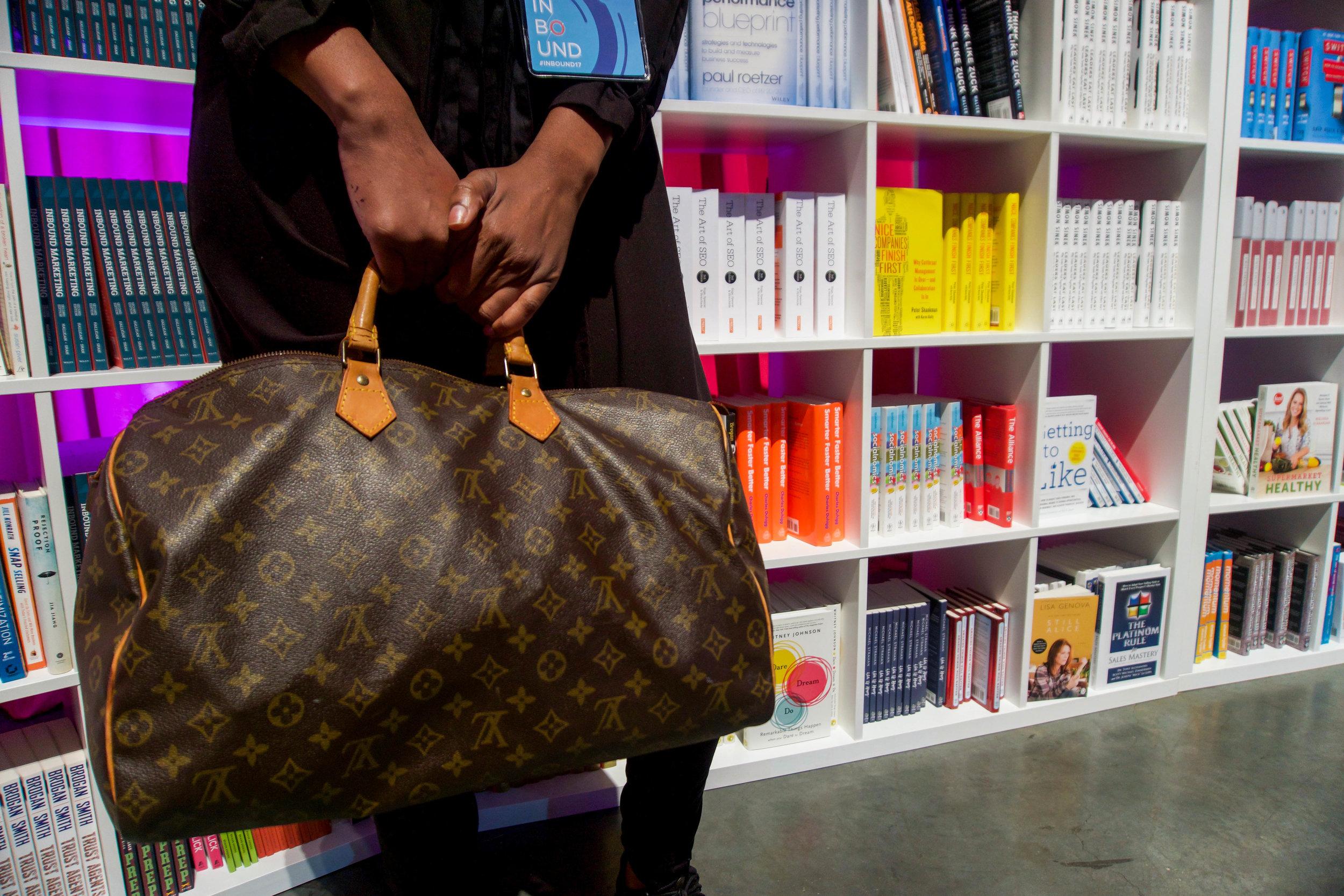 Thelicia Covington - Bag.jpg