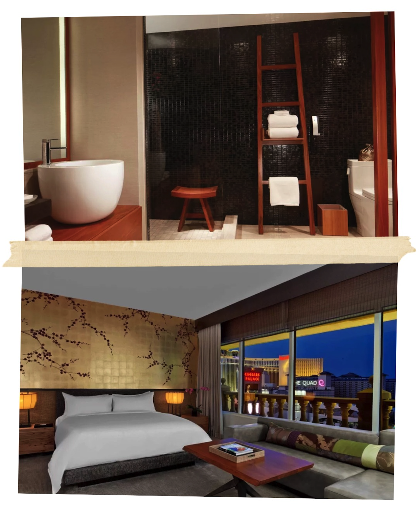 places to stay in las vegas - best las vegas hotels - list of las vegas hotels - best area to stay in las vegas - list of las vegas hotels - best places to stay in vegas on the strip - where to stay in vegas first time - which vegas hotel should i stay at -  nobu - caesars palace