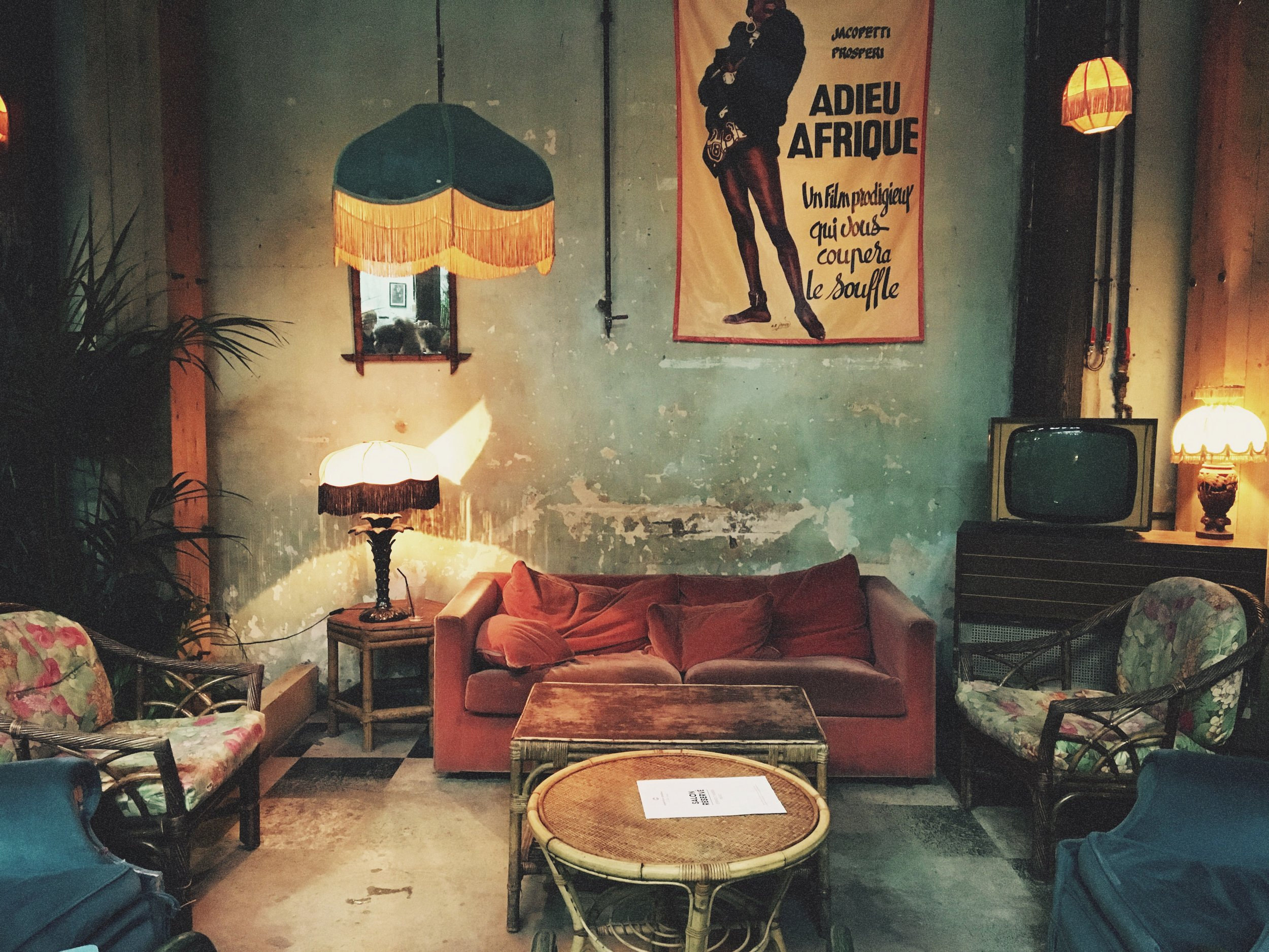 Interior / spaces -