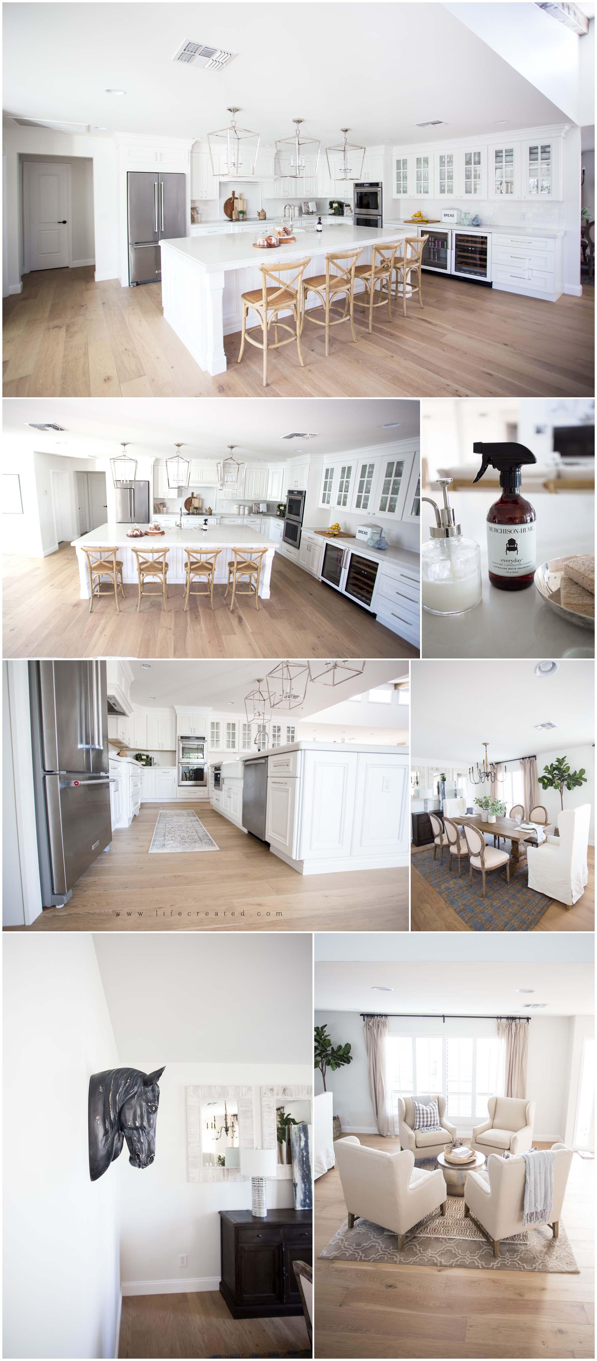 interior home details