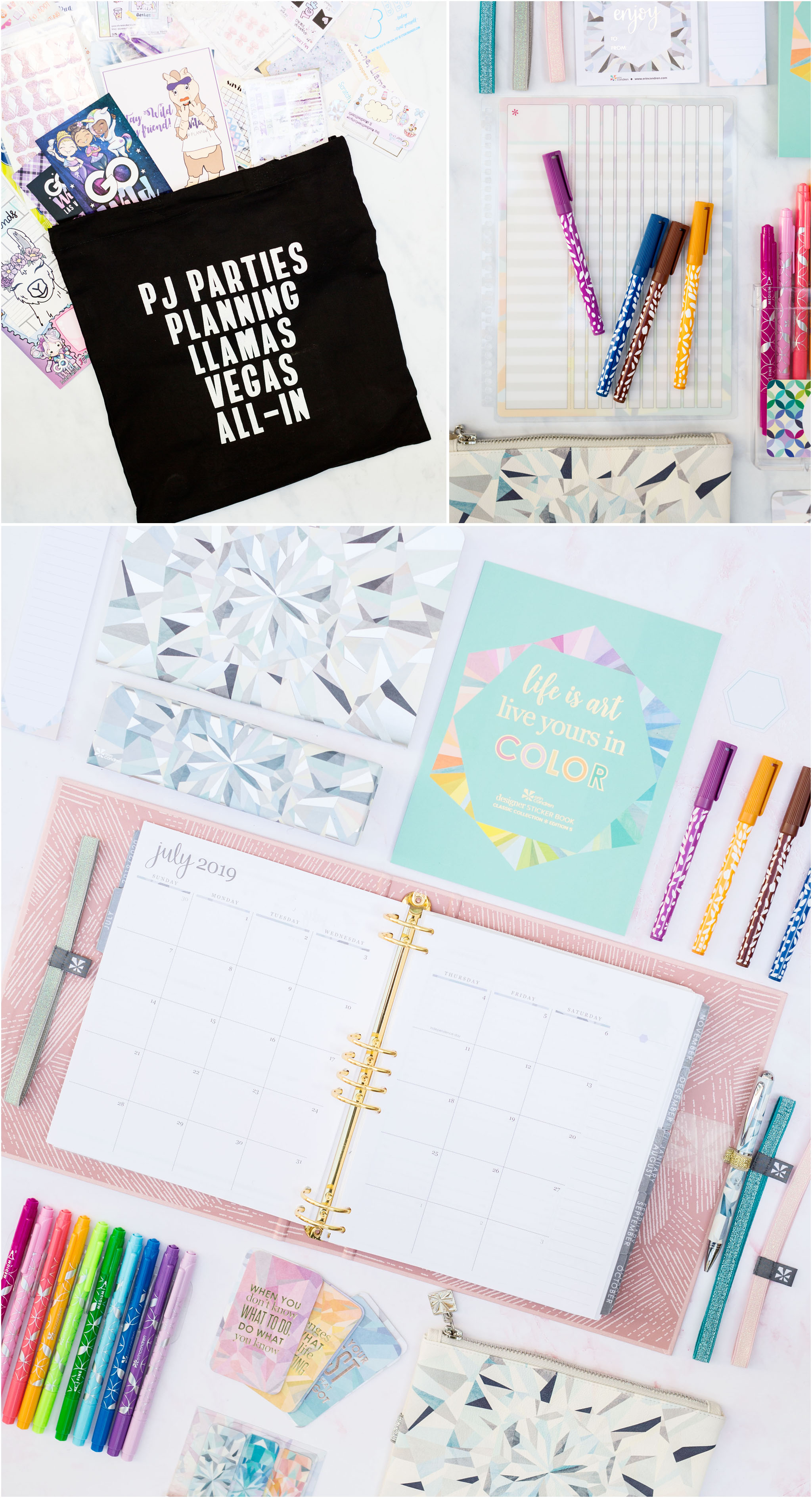 wild for planners