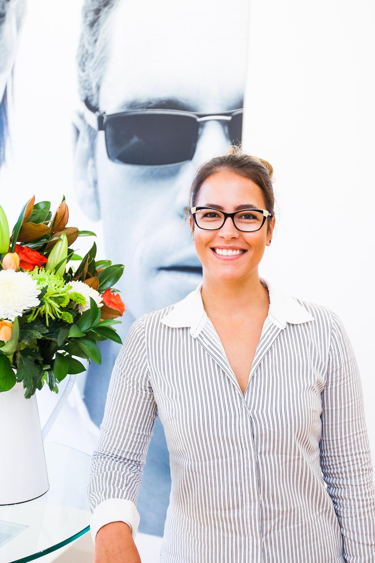 Tamara Karolewicz - Optometrist at Eyre Eye Centre, Port Lincoln
