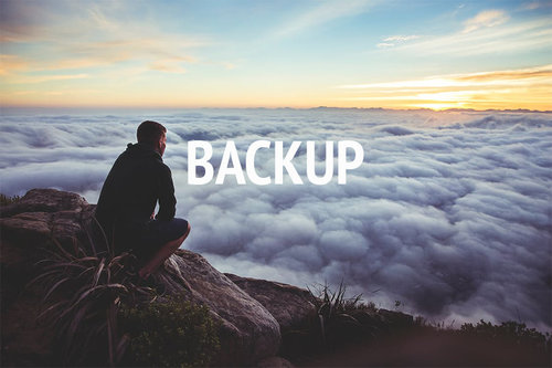 Unlimited cloud backup, Data Loss Prevention.