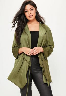 plus-size-khaki-satin-draw-string-jacket.jpg