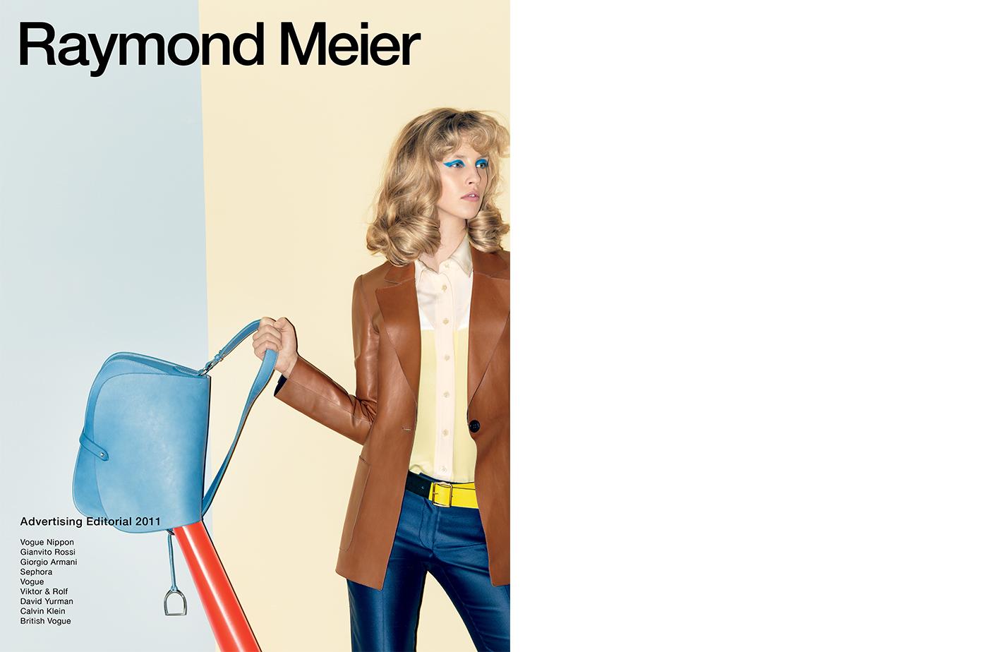 Advertising Editorial 2011