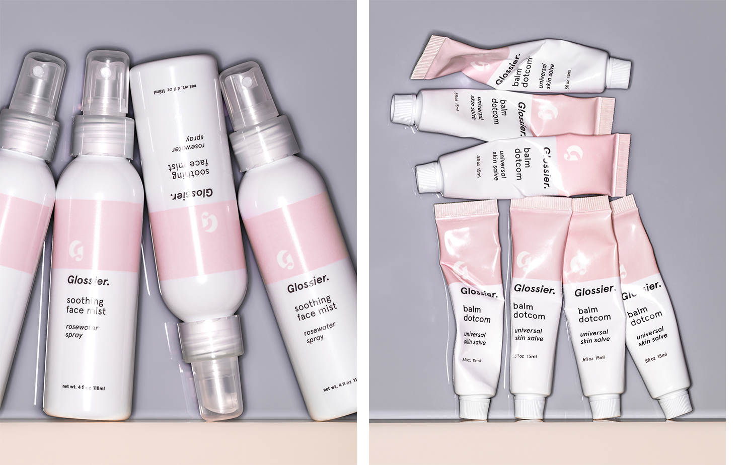 Glossier   CREATIVE DIRECTOR Emily Weiss