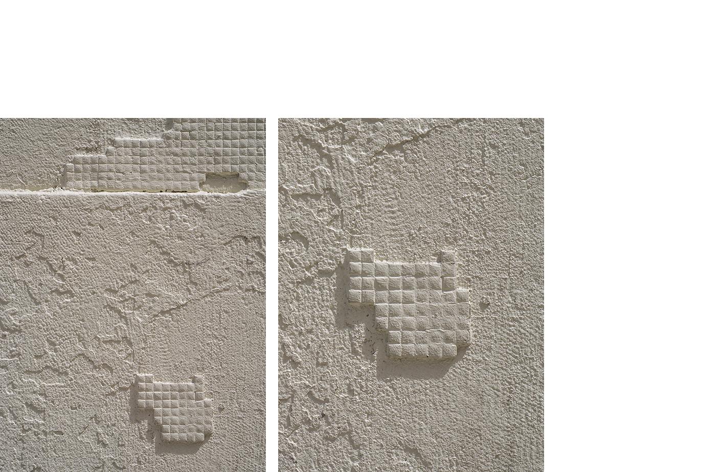 4699-31 Random Pairings #31 4699-30 Random Pairings #30  Pigment Print 5.25 x 7.00 inch Image Size 8.50 x 11.00 inch Paper Size 2 EDP / 4AP