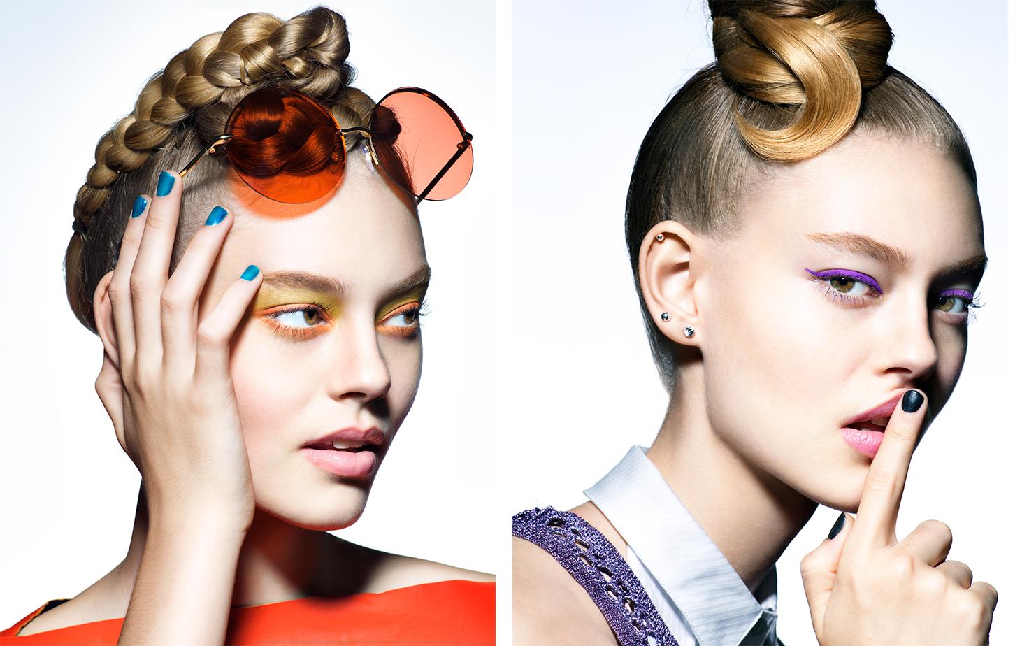 Teen Vogue CRAZY SEXY COOL   CREATIVE DIRECTOR Katia Kuethe FASHION EDITOR Heathermary Jackson
