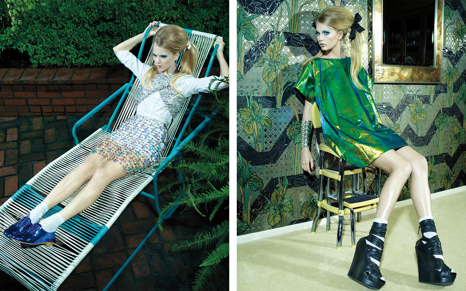 T Magazine TAYLOR SWIFT   FASHION EDITOR Tiina Laakkonen MAKE UP Makky