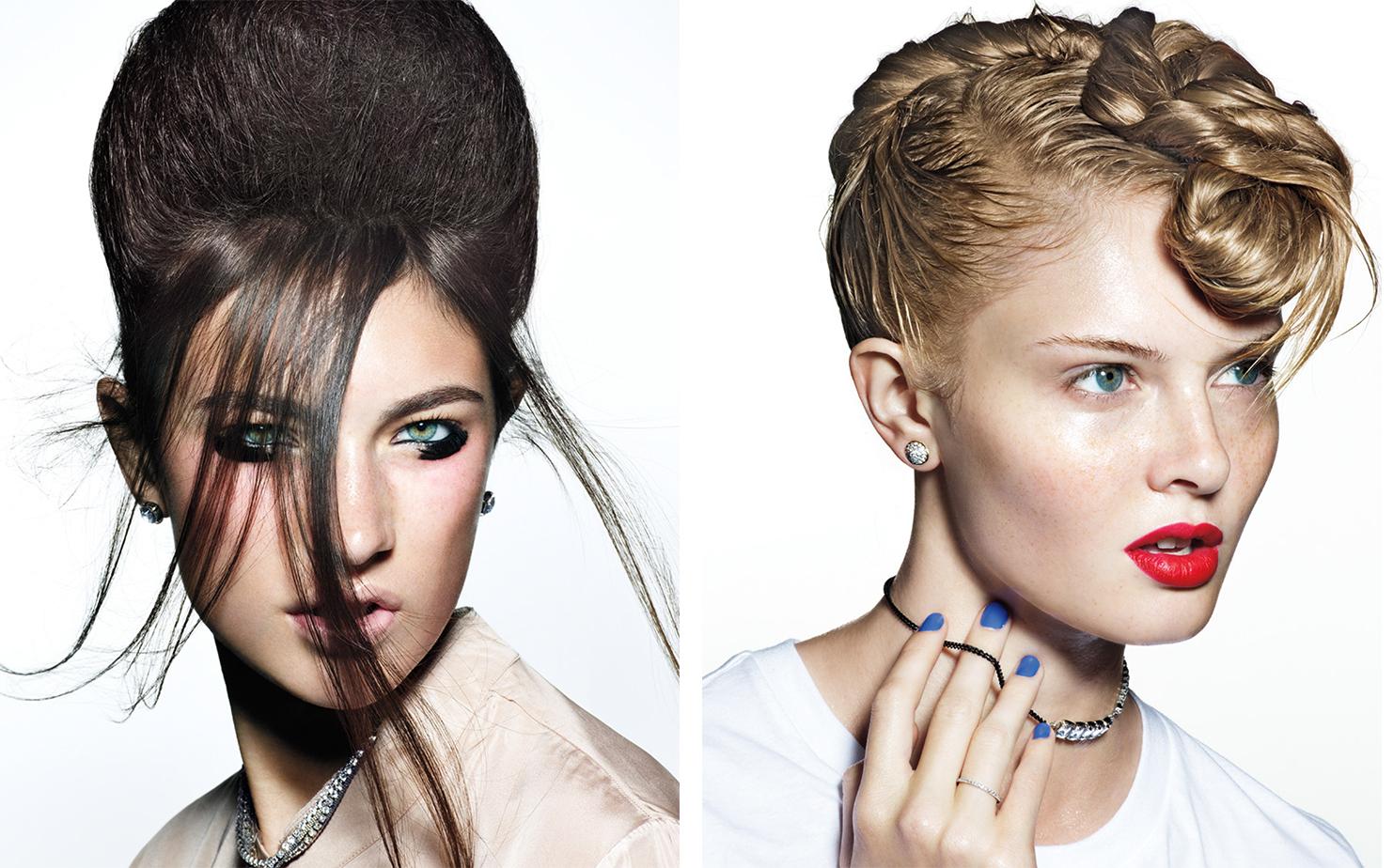 Teen Vogue REBEL YELL   CREATIVE DIRECTOR Aoife Wasser FASHION EDITOR Heathermary Jackson