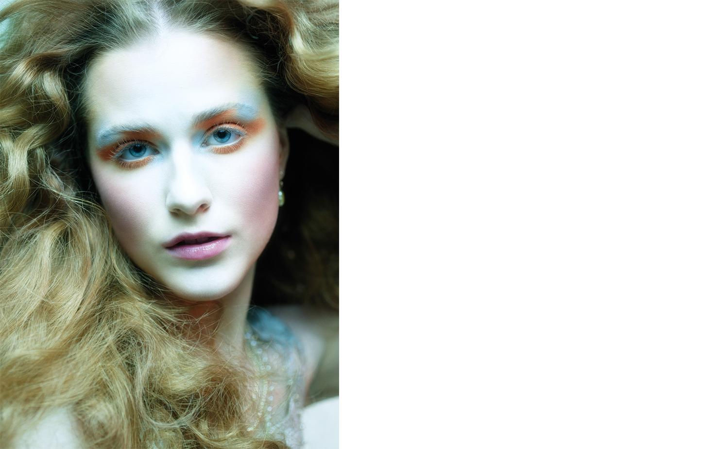 T Magazine EVAN RACHEL WOOD   ART DIRECTOR David Sebbah FASHION EDITOR Tiina Laakkonen